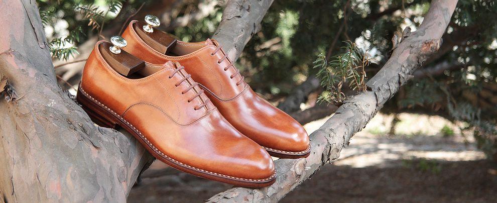 Kielman - buty na miarę