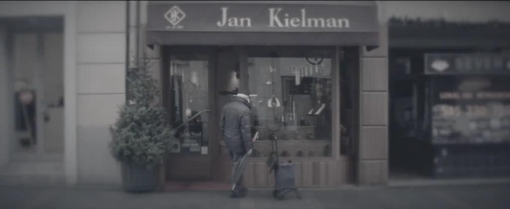 Jan Kielman