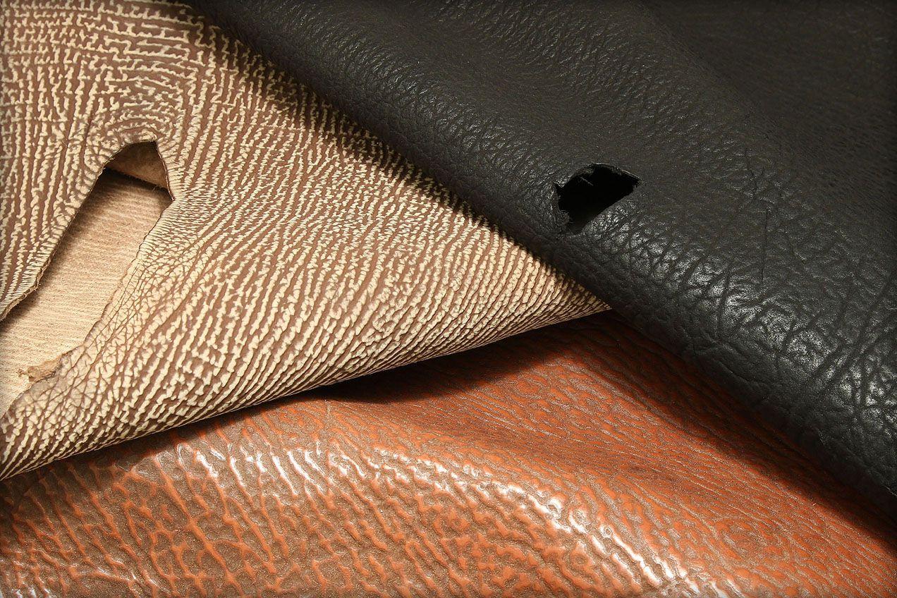 Shark leathers