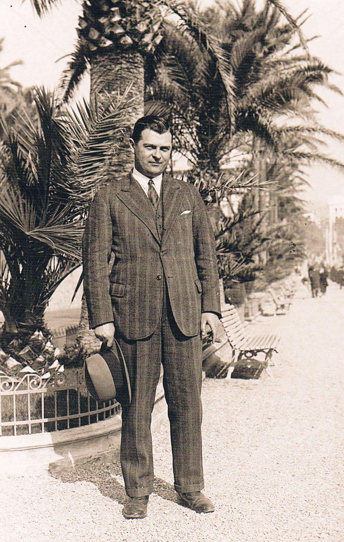 Wacław, Nicea, 1932 r.