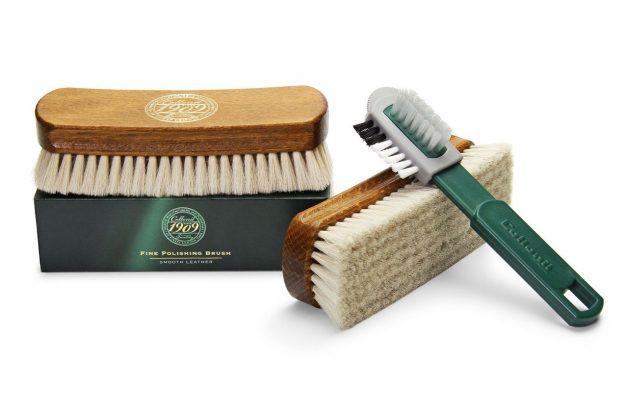 Collonil Fine Polishing Brush