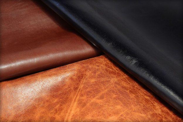 Kangaroo leathers