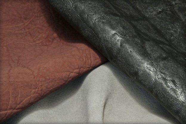 Elephant leathers